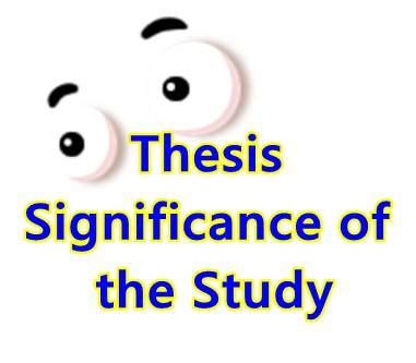 Scope and delimitation in thesis writing - ihelptostudycom